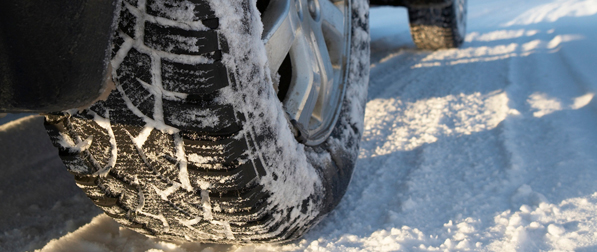 Winter vs. All-Season Tires: What works best?